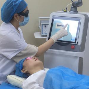 China FDA Approved FemiLift Pixel Co2 Fractional Laser Resurfacing Machine wholesale