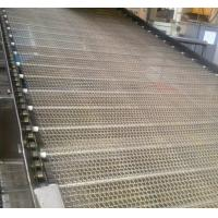 China Best Price Balance Spiral Metal Conveyor Mash Belts Surface Custom Design wholesale
