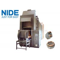 China Automatic Stator Varnish Dipping Machinery for stator insulation treatment wholesale