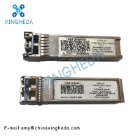 China Alcatel-Lucent 1AB410060001 10G 10KM 1310NM SFP+ Transceiver Module on sale