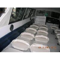 China 8.80m Fiberglass Boat wholesale