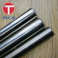 China Seamless Welded Stainless Steel Tube ASTM A269 SUS304 For Medical Apparatus wholesale