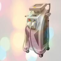 China Permanent Laser Hair Removal Machine , SHR Body Slimming Machine In Beauty Salon wholesale