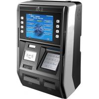Retail / Ordering / Payment, Account Inquiry And Transfer Touch Screen Multimedia Kiosks
