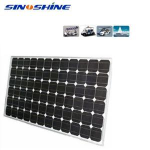 250w 260w 270w 275w 280w 285w 290w 295w 12v high efficiency industrial mono solar panel manufacturers in china