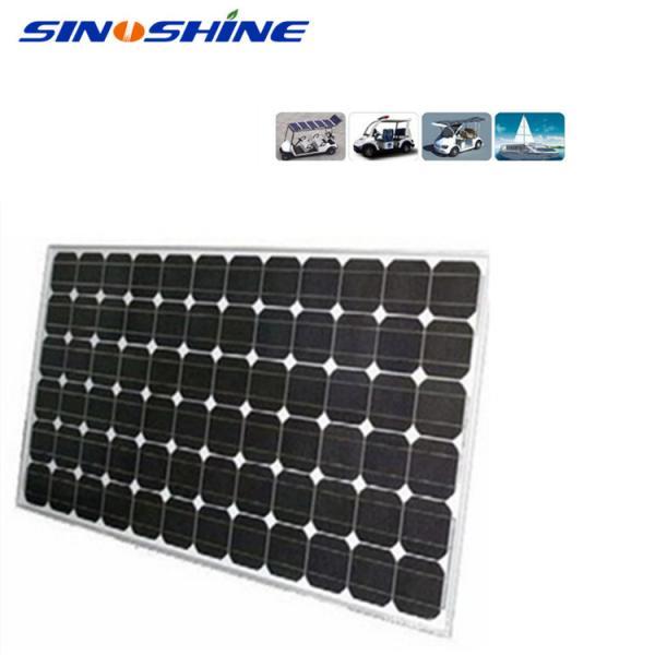 Quality 250w 260w 270w 275w 280w 285w 290w 295w 12v high efficiency industrial mono solar panel manufacturers in china for sale