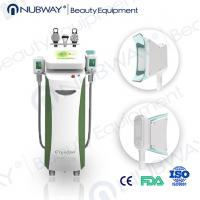 China Beijing Latest cryolipolysis slimming technology for weight loss machine wholesale