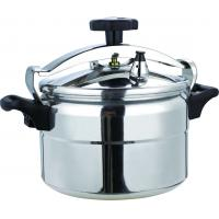 China 7 L Fast Cooks High Pressure Cooker with Height 163 mm BY-PC824 wholesale
