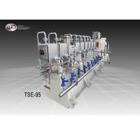 China Fully Automatic Twin Screw Extrusion Machine With High Wear Resistant Materials wholesale