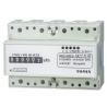 Buy cheap 50/60Hz 7 Modular Three Phase Energy Meter , Digital Din Rail KWH Meters from wholesalers