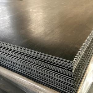 China Non-asbestos jointing sheet  gasket rubber sheet round flat rubber gasket wholesale