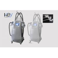 China Cryolipolysis Body Shaping Physical Therapy Machine With 2 Cryo Heads wholesale