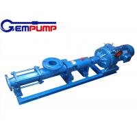 China I-1B series Centrifugal Slurry Pump for printing and dyeing wholesale