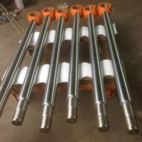 China Hitachi  ZX330-3 bucket  hydraulic cylinder rod wholesale
