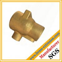 China brass hot forged fittings, (nut, valves, plumbing, pipe fitting) brass hot forgings wholesale