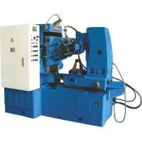 China Heavy - duty Gear Hobbing Machine for mass production and machines management on sale
