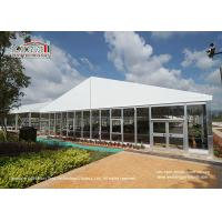 China 15 x50 meter Wind Proof Outdoor Sport Event Tent For Movable 800 Poeple Horse Riding School wholesale