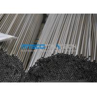 China Stainless Steel Seamless Tube Cold Drawn wholesale