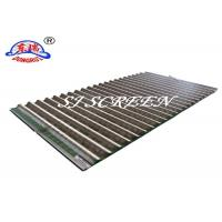 Wave Screen Shale Shaker Screen Oil Field Filter Screen for Solid Control Equipment