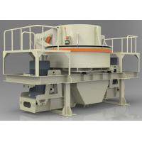 China 1520-1690 RPM Sand Making Machine VSI Vertical Impact Crusher For Processing Stone wholesale