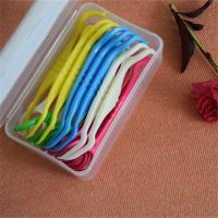 China UHMWPE dental floss pick manufacturer with ISO9001certification wholesale
