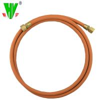 China HOT factory supply industrial rubber hose small diameter rubber hose flexible hose gas lpg wholesale