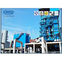 China Electrical Hot Water High Pressure CFB Boiler For Industry Or Power Station wholesale