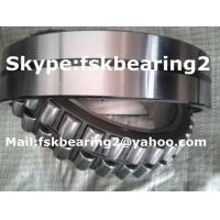 China Steel Cage Double Row Adapter Sleeve Roller Bearing 24068 CC / W33 wholesale