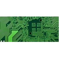 China Huaswin Printed Circuit  Boards 1.6mm Thickness for Household Appliances Pars Components wholesale