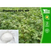 China Cas 7287-19-6 Prometryn 50% WP Garden Weed Killer Selective Systemic Herbicide wholesale