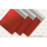 China Red Metallic Bubble Mailer (MB006) wholesale