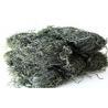 Buy cheap OEM Organic Roasted Seasoned Seaweed / Dry kelp Seaweed , Healthy Food Kelp Silk from wholesalers