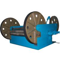 China Bending Membrane Panel Production Line 2200mm Width Small R 180° on sale