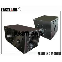 China Mission  Fluid End Module for Drillmec 12T1600 Mud Pump API Standard  from China on sale