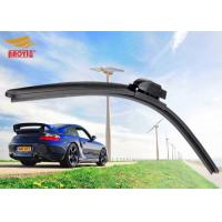 Quality Auto Parts Car Window Wiper Blades Wiping Cleaning WIith Grade A Rubber Refill for sale