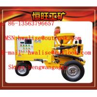 China Low Consumption Concrete Spray Machines/Wet Shorcrete Machine wholesale