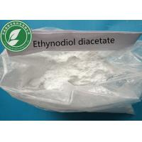 China High Purity Androgenic Anabolic Steroid Powder Ethynodiol Diacetate CAS 297-76-7 wholesale