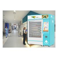 Buy cheap 24 Hours Pharmaceuticals Medicine Drug Vending Machine , Pharma Vending Machines from wholesalers