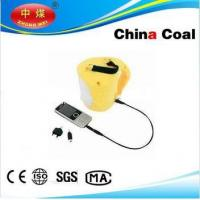 China Rechargeable LED Emergency Solar Camping Lights wholesale
