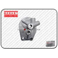 Wholesale 1132121081 1-13212108-1 Fuel Filter Upper Cover Suitable for ISUZU 6BG1 from china suppliers