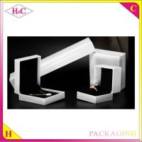 China Luxury paper box for jewelry packaging gift box wholesale