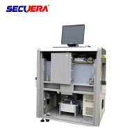 Quality 304 Stainless Steel X Ray Screening Machine 5030A For Airport Hotel Security Checking for sale