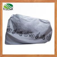 Wholesale China Bicycle & Car Accessories / Polyester Dustproof Bicycle Cover Anti Dust Cover from china suppliers