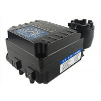 China Professional Electro Pneumatic Positioner / Electric Valve Positioner For Valves wholesale