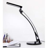 China New design 4w Stainless steel touch sensor led table lamp wholesale