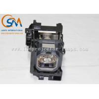 China NP06LP 60002234 Genuine Projector Bulbs NEC NP1150 NP1150G2 Lamps For Projection TV wholesale