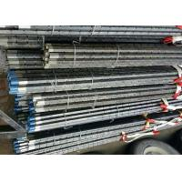 China Alloy Steel T51 6095mm Round Rock Drill Rods wholesale