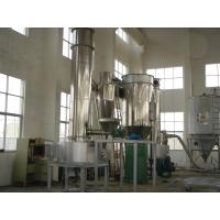 China Revolving Vaporization Spin Flash Dryer For Inorganic Industrial Materials wholesale