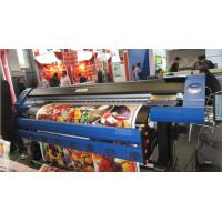 China Large Format Printer A-Starjet 5L with 2pc Epson DX5 in 3.2M for Flex Banner wholesale