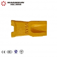 Quality SY55C.3.4.1-15 Excavator Bucket Teeth for sale